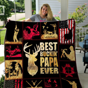 Hunting Quilt