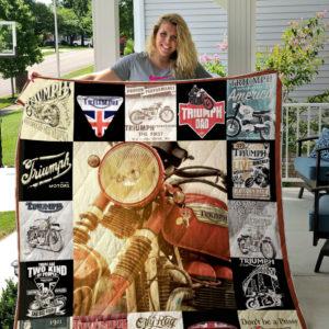 Triumph quilt blanket ver17-2