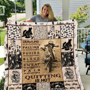 Bike I Just Want To Go Riding And Ignore All Of My Adult Problems Quilt Blanket Great Customized Blanket Gifts For Birthday Christmas Thanksgiving