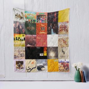 Poco 2 Quilt Blanket