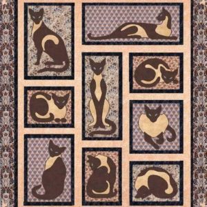 Sphynx Cat Quilt Blanket Great Customized Blanket Gifts For Birthday Christmas Thanksgiving